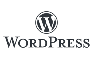 Wordpress Logo 500x270